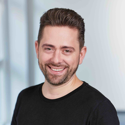Alexander Weber - VisualVest GmbH - Frankfurt am Main
