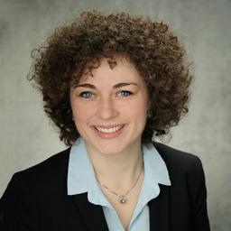 Johanna Pott's profile picture