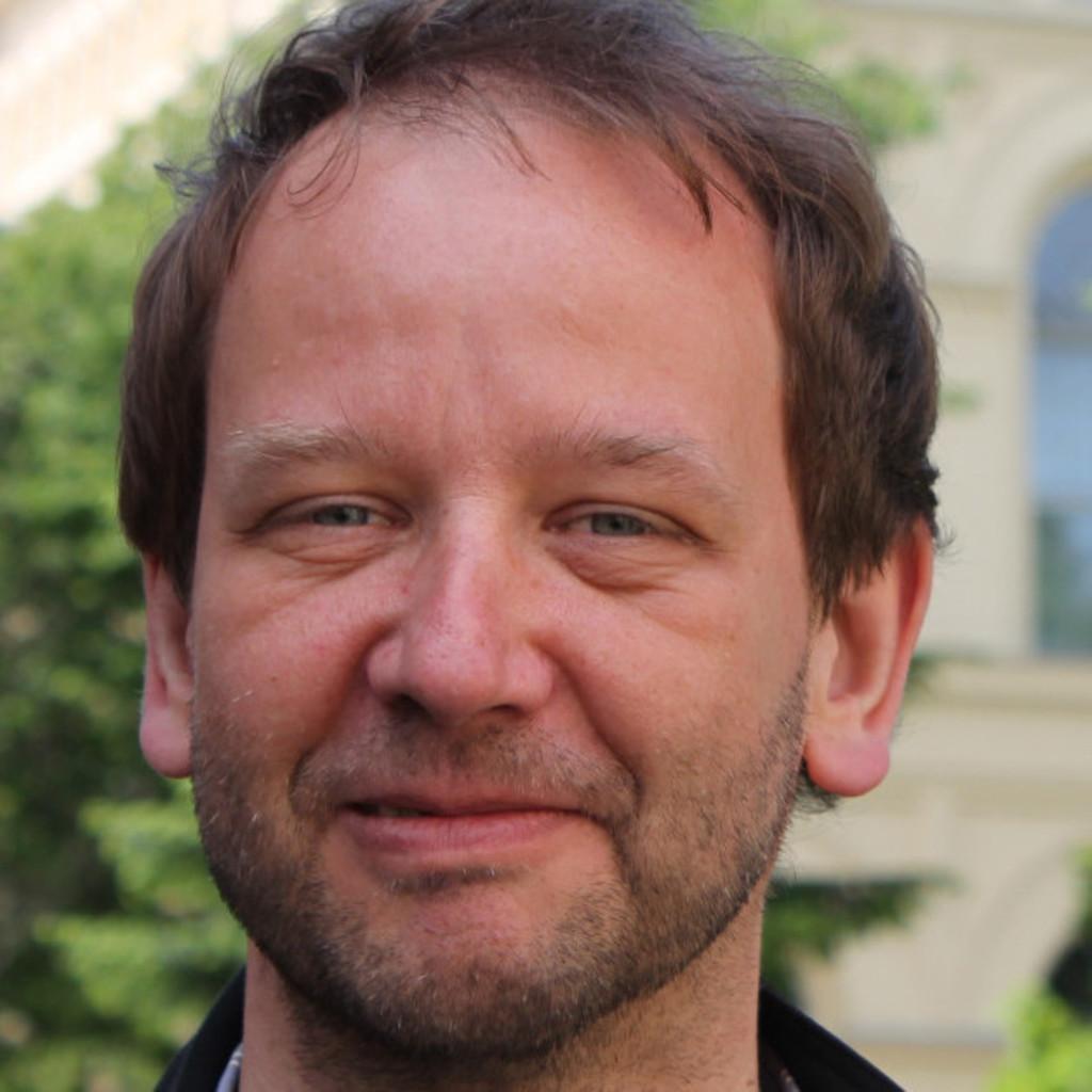 Dr. Jörg Ossenkopp's profile picture