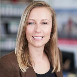 Marie Uhlig - Invest Region Leipzig GmbH - Leipzig