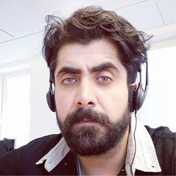 Dipl.-Ing. Ahmad Alahrashi's profile picture