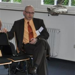 Dr Christian Benner - TEDCO GmbH - The Education Company - Hamburg