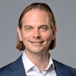 Michael Eisenbeis - ThyssenKrupp AG - Essen