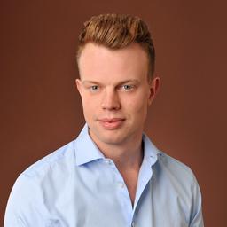 Bastian Bähr's profile picture