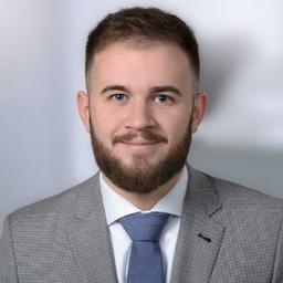 Max Moser's profile picture