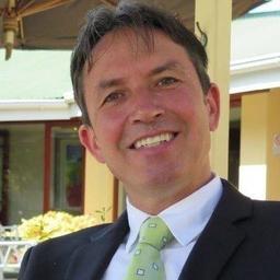 Martin Kopp - RUAG MRO Schweiz - Alpnach