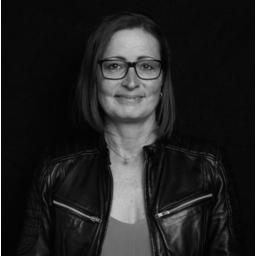 Margit Jeremias - New Yorker - Braunschweig