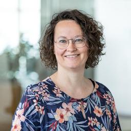 Ulrike Arnold's profile picture