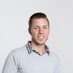 Tobias Betschart - Freelancer - München