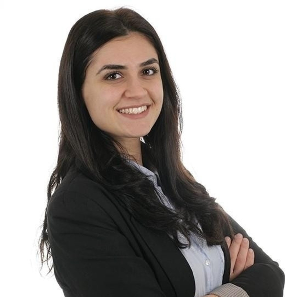 Ebru Aslan's profile picture