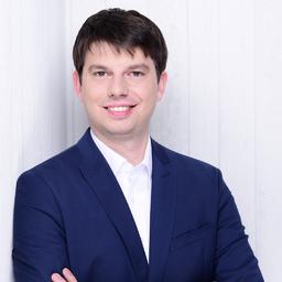 Marc Rothengaß - Beazley Group - München