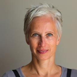 Birgit Krüger - birgitkrueger.com - München