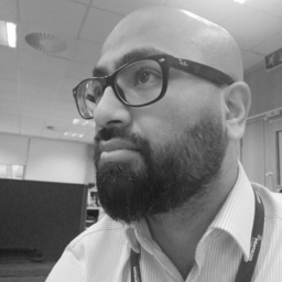 Abul Ali's profile picture