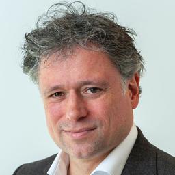 Serge Beckers - Wisse Kommunikatie - Arnhem