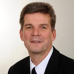 Dr Frank Portheine - SurgiTAIX AG - Herzogenrath
