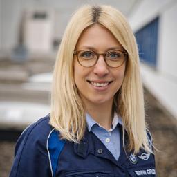 Jasmin Neefischer - Ostbayerische Technische Hochschule (OTH) Regensburg - Regensburg