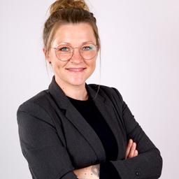 Swantje Behrmann's profile picture