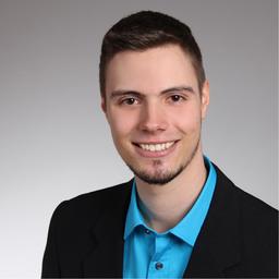 Patrik Altmann's profile picture