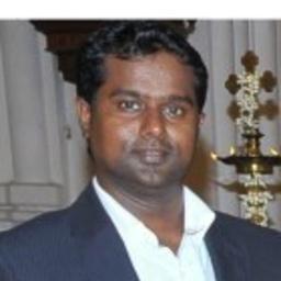 Benedict Rozario - ClearOne - Chennai