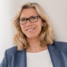Monika Blumenstein - Monika Blumenstein - Frankfurt