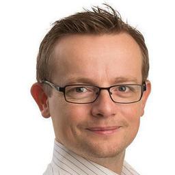 Dr. Dirk Ahlers