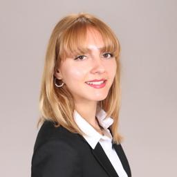 Elena Meshkova - InStaff & Jobs GmbH - Berlin