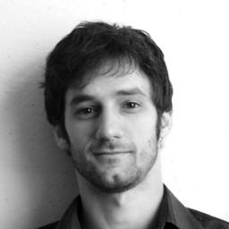 Alain Frapolli - Crealogix - Zurich