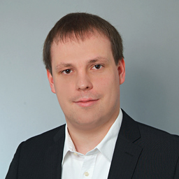 Jens Richter - DS DATA SYSTEMS GmbH - Wolfsburg