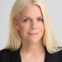 Charlotte Karlinder