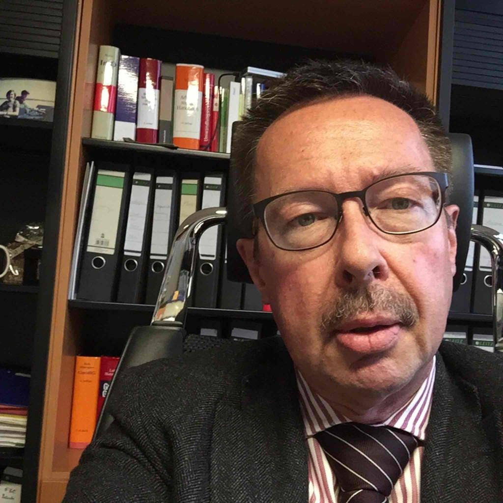 Dr Christoph Munz Rechtsanwalt Munz Rechtsanwälte Xing