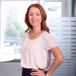 Anja Kurek - Treuenfels GmbH  Personalberatung - Hamburg