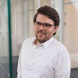 Sebastian Hoeldtke - web care LBJ GmbH - Hamburg