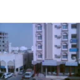 Abdu Fadil - moroccan real real estate - muscat