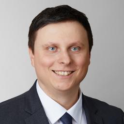 Rico Mock's profile picture