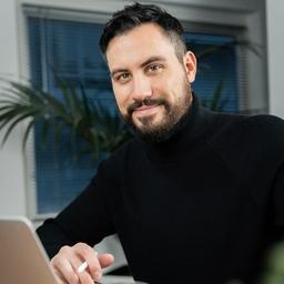 Nicolai Maihöfer - Seven Bytes Media - Leutenbach