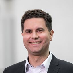 Dennis Scherzer - Cisco Germany - Düsseldorf