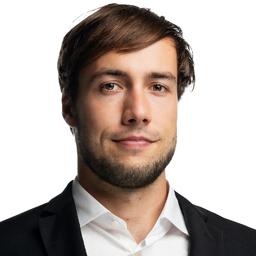 Tobias Heinrichs's profile picture
