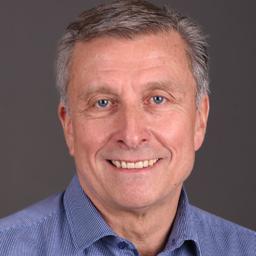 Peter Wicki's profile picture