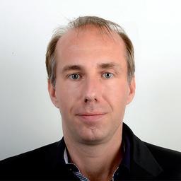 Patrick Sonderegger - ps-media GmbH - Gebenstorf