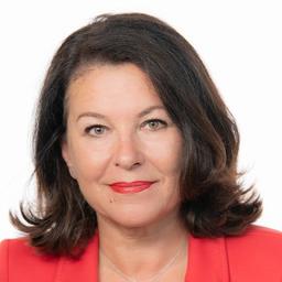 Mag. Maria Th. Bühler - Bühler Management - Baar und Wien