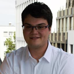 Lukas Hölzl's profile picture