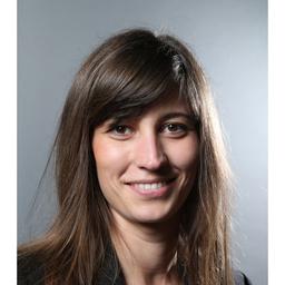 Jessica Stolz - Valeo Schalter und Sensoren GmbH - Bietigheim-Bissingen