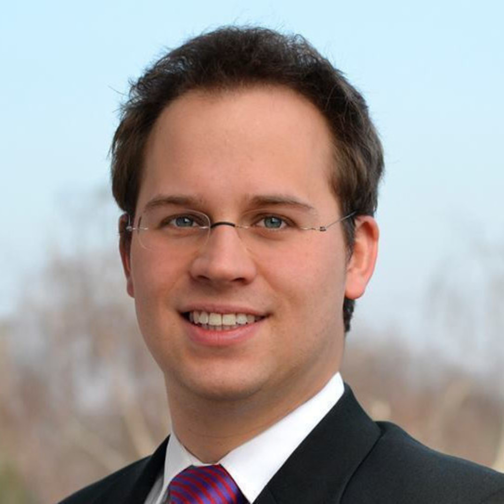 Dr. Christian Andreas's profile picture