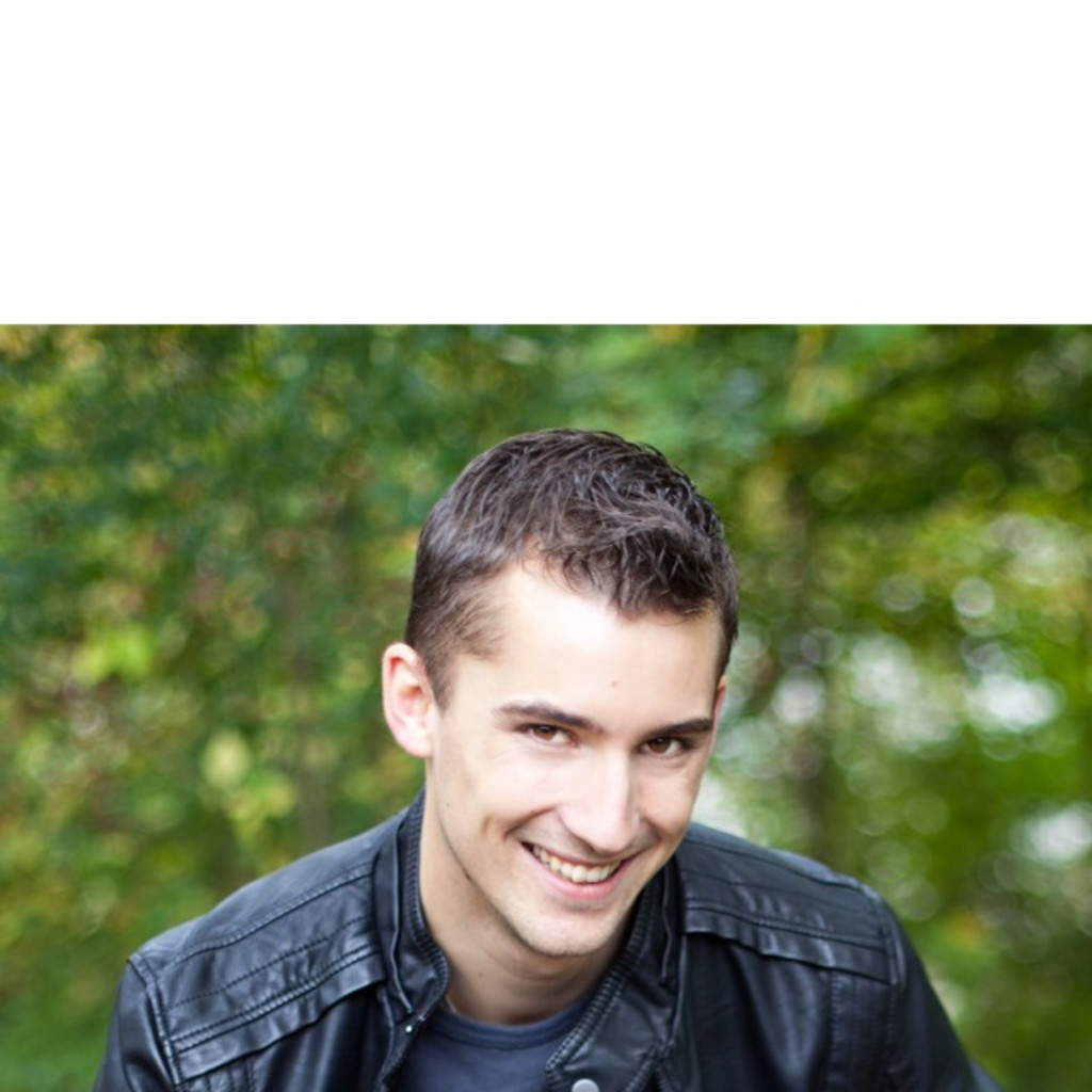 Patrick Bürki's profile picture