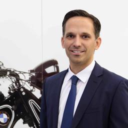 Dominik Breisch's profile picture