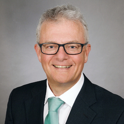 Dr. Arne Frick - Frick Consulting - Bad Homburg v.d.H.