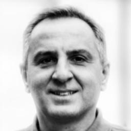 Dipl.-Ing. Andreas Deliandreadis's profile picture