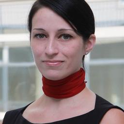 Nathalie Karasek - CELUM GmbH - Wien