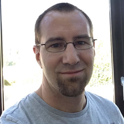 Matthias Hadorn - CyberTech Engineering GmbH - Gwatt (Thun)
