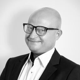 Andreas Förster - Corporate Wording® - Herrischried